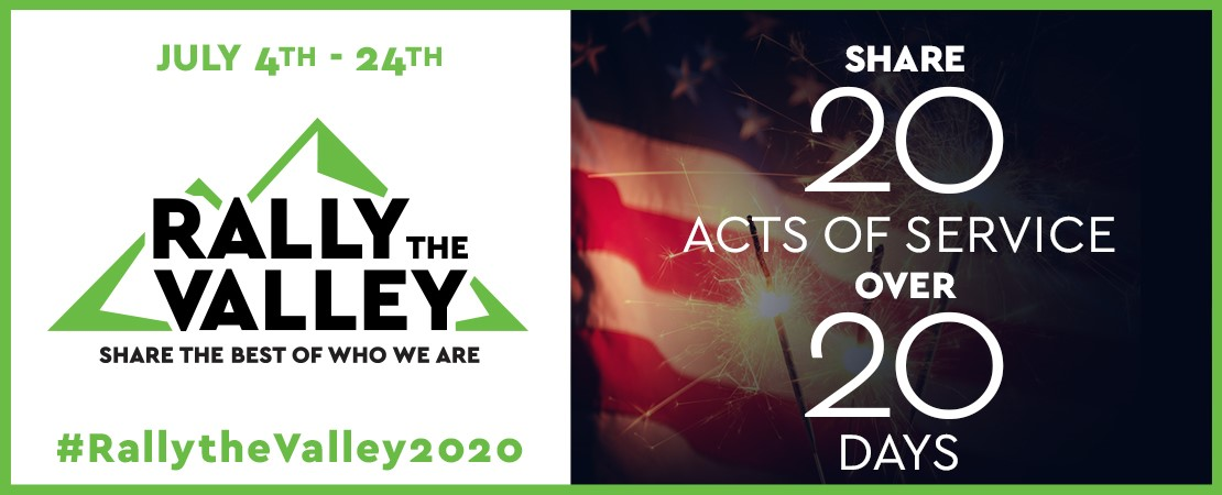 Rally the Valley 2020