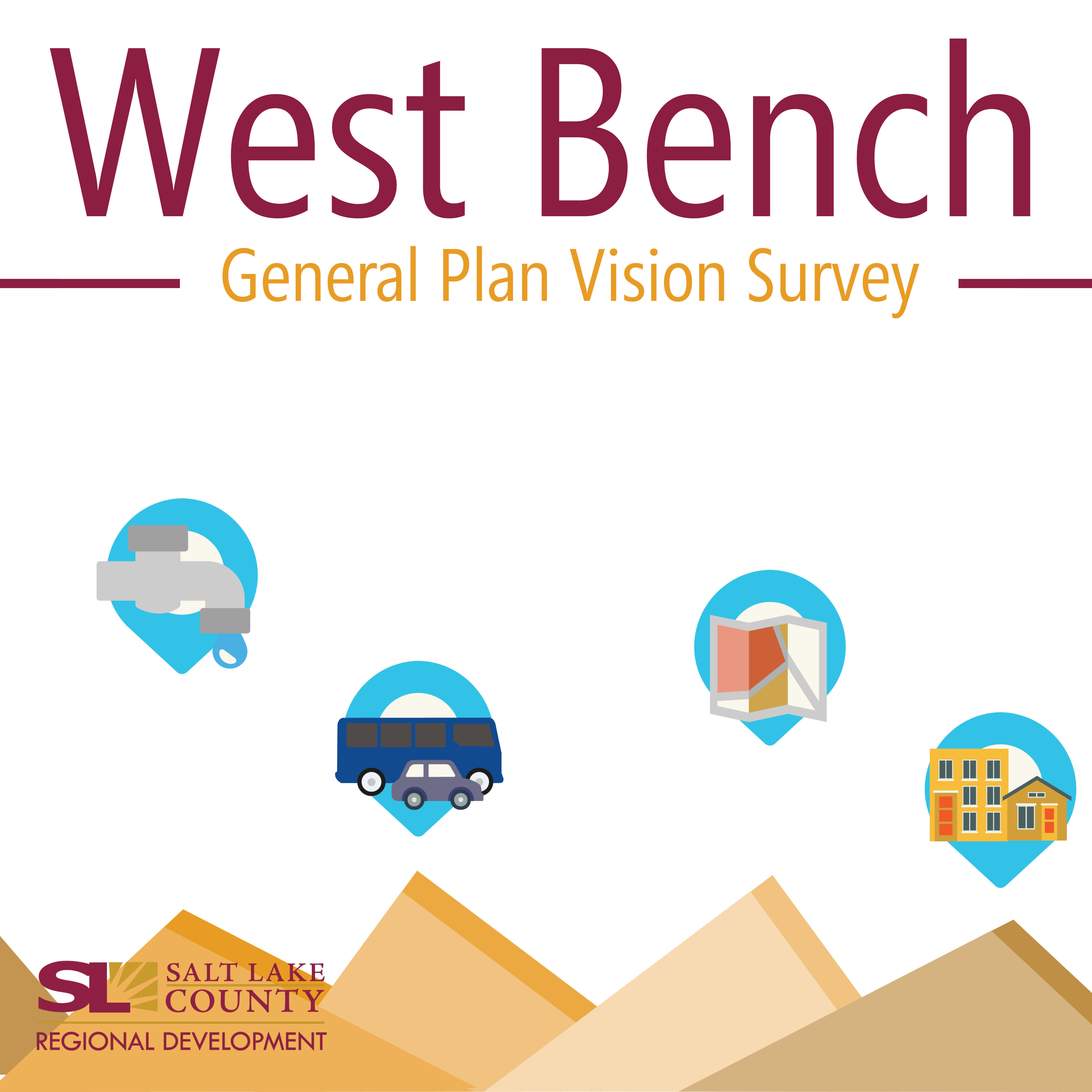 Take the West Bench Vision Survey