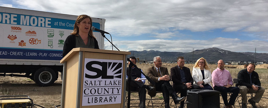 Salt Lake County Updates Policies to Protect the Rights of Contract Workers