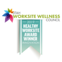 2019 Healthy Worksite Award Winner