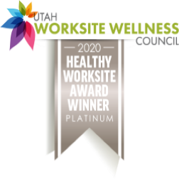 2020 Healthy Worksite Award Winner