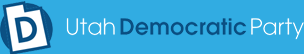 Utah Democratic Party Logo
