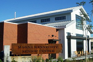 Magna Kennecott Senior Center