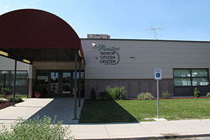 River's Bend Senior Center