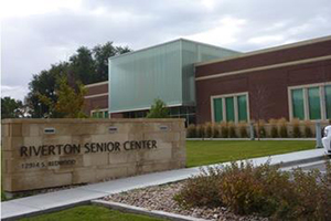 Riverton Senior Center