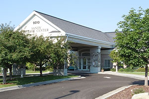 Sandy Senior Center