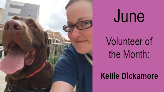 june_volunteer_kellie_dickamore