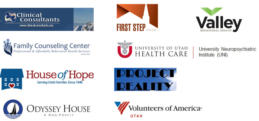 treatment partner logos