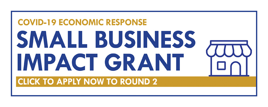 Small Business Impact Grant