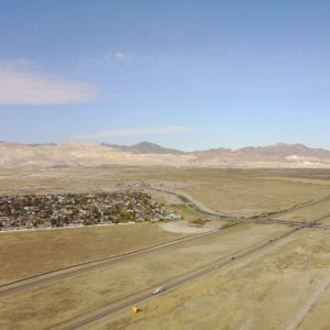 Oquirrh View: The Future of the West Bench