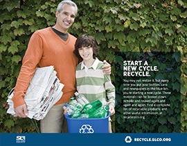 Start a New Cycle poster 2