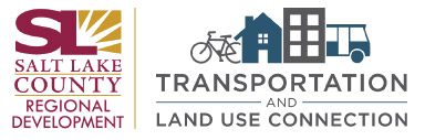 co-brand slco and transportation and land use