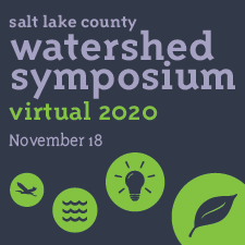 The Watershed Symposium is going virtual