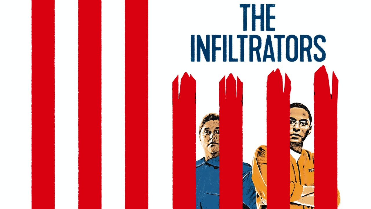 The Infiltrators Screening
