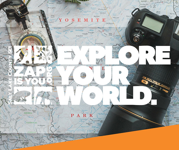 explore your world with the zap kids summer passport