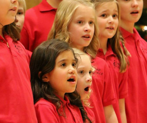 Explore ZAP- One Voice Childrens Choir