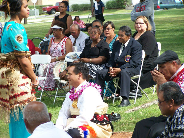 2015 festival kava ceremony audience