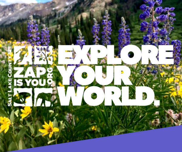Explore Your World- Week 9