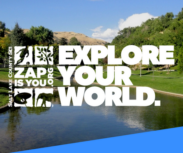 Explore ZAP- Final Weeks Destinations