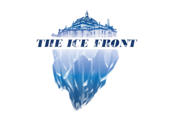 THE ICE FRONT with Plan B Theatre