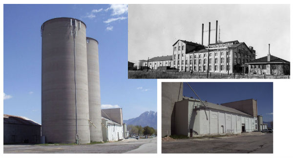 west jordan sugar factory