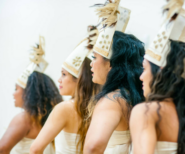 Explore ZAP- Utah Pacific Island Heritage Month Kick Off