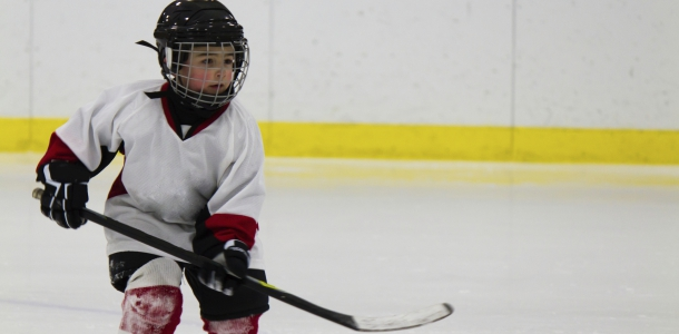 Hockey-Kid