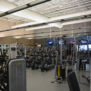 Fitness Areas