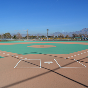 Miracle League / Field of Dreams