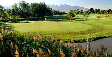 Meadow Brook Golf Course