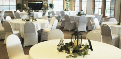 Old Mill Banquets