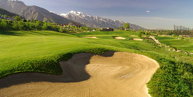 Old Mill Golf Course