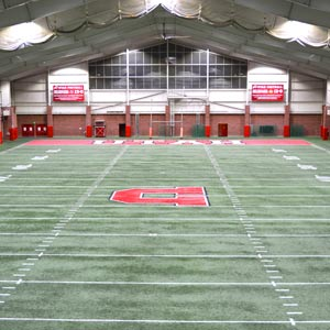 Spence Eccles Field House