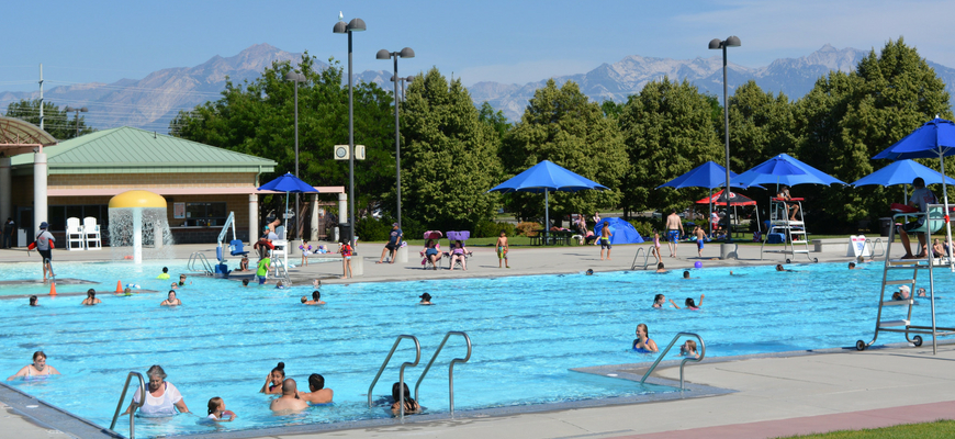 Taylorsville Outdoor Pool