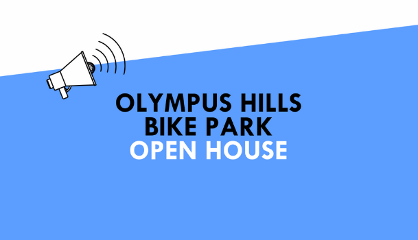 Olympus Hills Park Open House