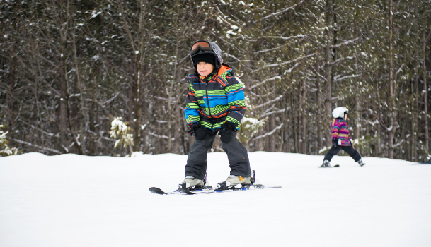 Youth Ski and Snowboard